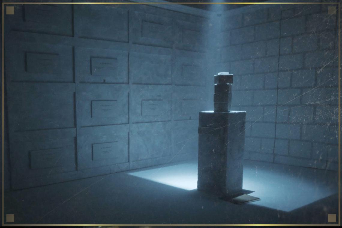 Cursed Crypt 0