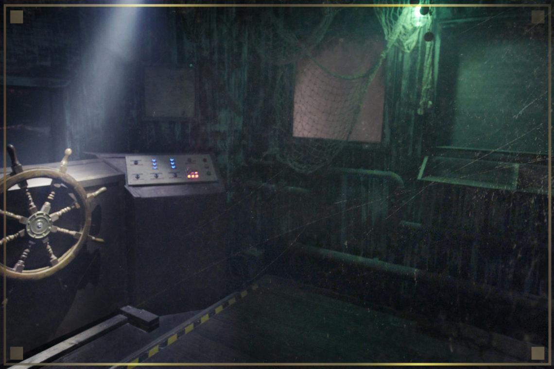 Cursed Crypt 3